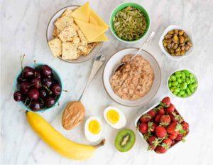 Les meilleurs aliments pour vos enfants