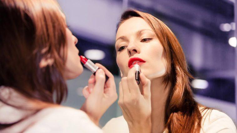 rouges à lèvres anti-masque