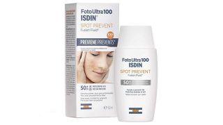 Les 5 meilleures crèmes solaires anti-imperfections - Isdin