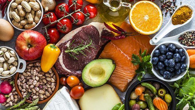 Remèdes naturels pour faire pousser les sourcils - Mangez bien