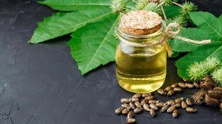 Remèdes naturels pour faire pousser les sourcils - Huile de ricin