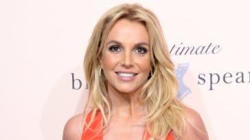 Britney Spears parle des documentaires sur elle