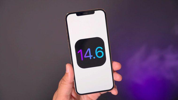 Ne mettez pas encore votre iPhone à jour vers iOS 14.6